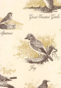 Product: LW153250-Bewick Birds