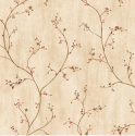 Product: PUR44032-Stars & Berry Vine