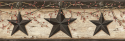 Product: PUR44602B-Rustic Barn Star