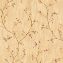 Product: PUR44033-Stars & Berry Vine