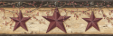 Product: PUR44603B-Rustic Barn Star