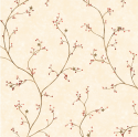 Product: PUR44034-Stars & Berry Vine