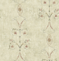 Product: OM91009-Floreali Stripe
