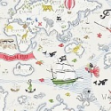 Product: 214040-Treasure Map