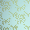 Product: BG0100401-Deer Damask