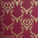 Product: BG0100402-Deer Damask