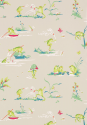 Product: T16065-Resort Frogs