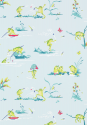Product: T16064-Resort Frogs