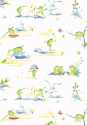 Product: T16062-Resort Frogs
