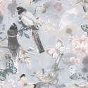Product: 3331-Birds Butterflies