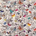 Product: W659201-Butterfly Garden