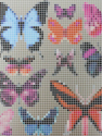 Product: W659401-Butterfly House