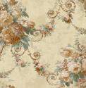 Product: FV60007-Aubusson Rose