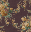 Product: FV60009-Aubusson Rose