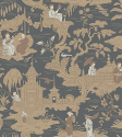 Product: 1008040-Chinese Toile