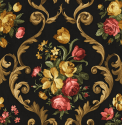 Product: HK80000-Moody Floral