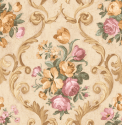 Product: HK80001-Moody Floral