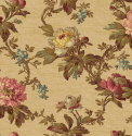 Product: HK81604-Floral Vine