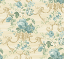 Product: HK80212-Floral Scroll