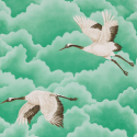 Product: 111233-Cranes in Flight