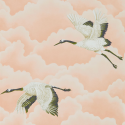 Product: 111232-Cranes in Flight
