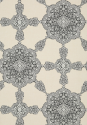 Product: T88727-Medallion Paisley