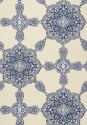 Product: T88729-Medallion Paisley