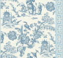 Product: CH71802-Chinoiserie