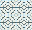 Product: CH71202-Quatrefoil Lattice