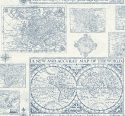 Product: YC61002-Antique Map