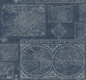 Product: YC61012-Antique Map