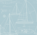Product: YC61302-Yacht Blueprint