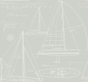 Product: YC61307-Yacht Blueprint