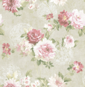 Product: VA10501-Rose Floral
