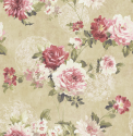 Product: VA10507-Rose Floral