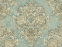 Product: VA10004-Jacobean Damask