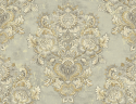 Product: VA10008-Jacobean Damask