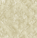 Product: VA11105-Framed Damask