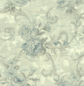 Product: AR31202-Large Floral Scroll