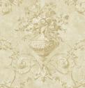 Product: GR60805-Floral Damask