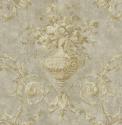 Product: GR60806-Floral Damask