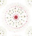 Product: 62801-Flower Tiles