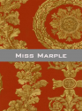 Product: NC093661-Medallion Damask