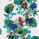 Product: W702601-Rain Forest