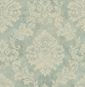 Product: DV50004-Leaf Damask