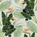 Product: WP20092-Birds of Paradise