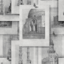 Product: WP20074-Arabian Monuments