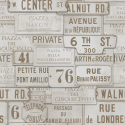 Product: WP20036-Vintage Signs