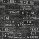 Product: WP20037-Vintage Signs
