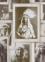 Product: WP20071-Indian Chiefs